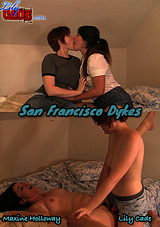 San Francisco Dykes