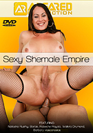 Sexy Shemale Empire