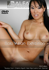 Solo Asian Exhibition