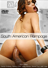 South American Rampage