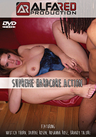 Supreme Hardcore Action