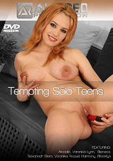 Tempting Solo Teens
