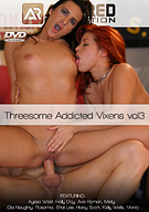 Threesome Addicted Vixens 3