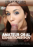 Amateur Oral Exhibitions: POV