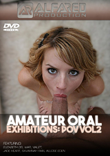 Amateur Oral Exhibitions: POV 2