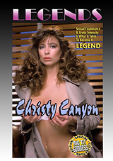 Legends: Christy Canyon
