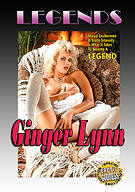 Legends: Ginger Lynn
