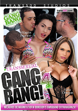 Transsexual Gang Bang 4