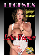 Legends: Letha Weapons