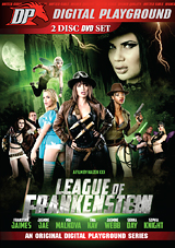 League Of Frankenstein
