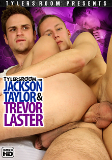 Jackson Taylor And Trevor Laster cover