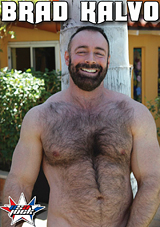 brad kalvo, muscle, bear, daddy, porn, gay, usajock, alpha one