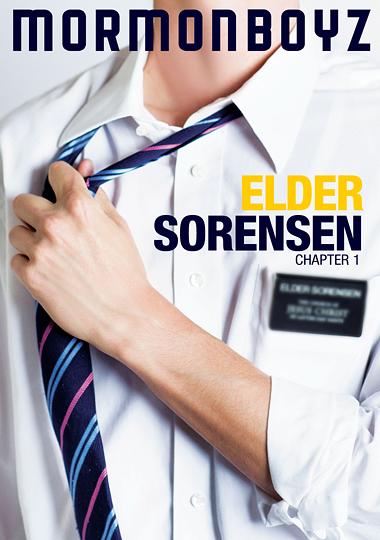 elder sorensen, chapter one, personal study, gay, porn, twink, mormon boyz