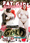 Fat Girl Fantasies: Gold