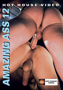 Amazing Ass 12 cover