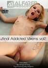 Anal Addicted Vixens 2