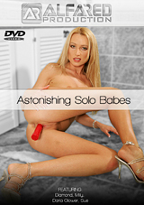 Astonishing Solo Babes