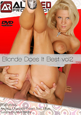 Blonde Does It Best 2