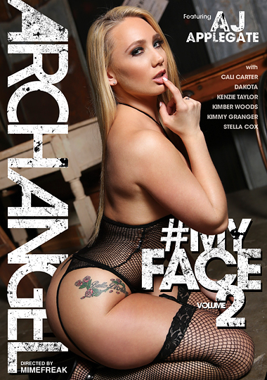 My Face 2 cover
