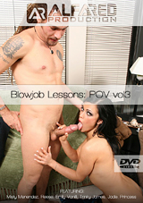 Blowjob Lessons: POV 3