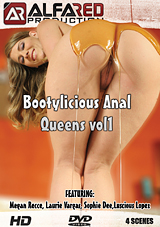 Bootylicious Anal Queens