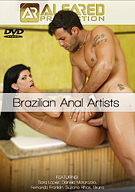 Brazilian Anal Artists