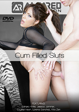 Cum Filled Sluts
