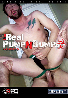The Real Pump N Dumps Of Chicago cover