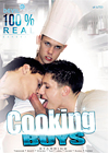 Cooking Boys