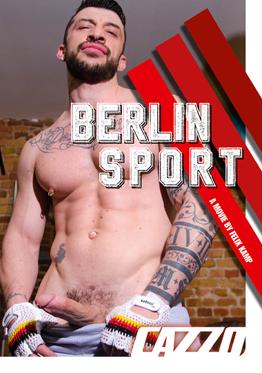 Berlin Sport Cover Front