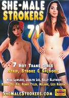 She-Male Strokers 71