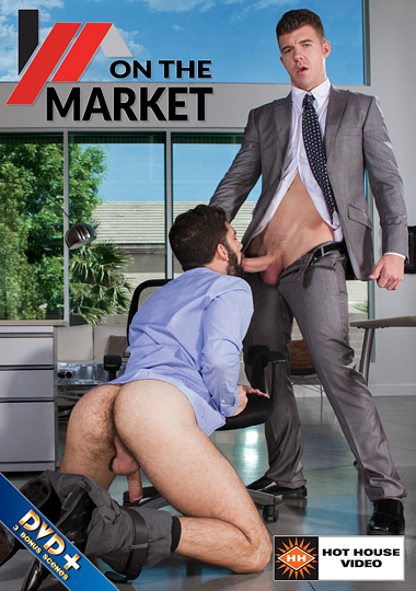 On the Market Cover Front