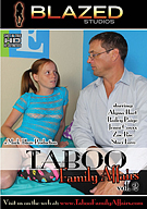 Taboo Family Affairs 2