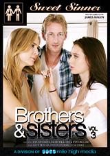 brothers sisters 3, sweet sinner, porn, taboo, lana rhoades, lucas frost, ryan mclane