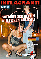Outdoor Sex Berlin Wir Ficken Uberall Tour 3