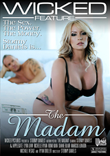 stormy daniels, the madam, wicked, porn, feature