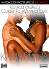 Jessica Drake's Guide To Wicked Sex: Kama Sutra