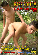 Bare Bottom Latins 2
