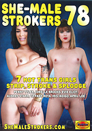 She-Male Strokers 78