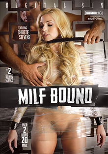 MILF Bound cover
