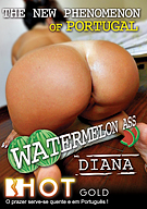 Diana Watermelon Ass: The New Phenomenon Of Portugal