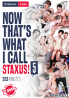 Now That's What I Call Staxus 5