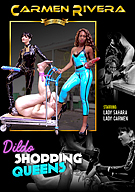 Dildo Shopping Queens