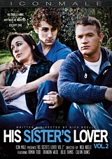 his sister's lover 2, iconmale, calvin banks, billie ramos, brandon wilde, roman todd