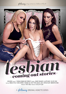 Lesbian Coming Out Stories