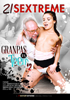 Grandpas VS Teens 2