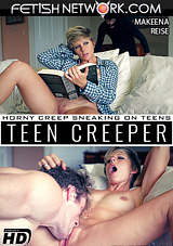 Teen Creeper: Makeena Reise
