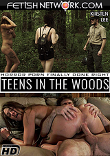 Teens In The Woods: Kirsten Lee