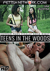 Teens In The Woods: Gina Valentina