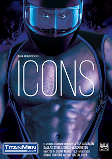 Icons cover